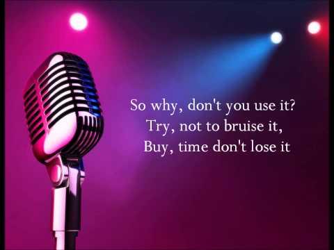 Duran Duran  The Reflex lyrics  screen