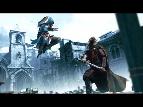 Assassin's Creed Original Soundtrack - Trouble In Jerusalem (Jesper Kyd)