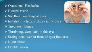 Eye Problems and Diseases - All About Vision