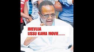 IMEVUJA: TUNDU LISSU AISHI KWA KUOMBA MAREKANI,WATOTO WAKE MBIONI KUFUKUZWA SHULE.