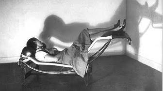 Le Corbusier  chaise longue pour votre confort