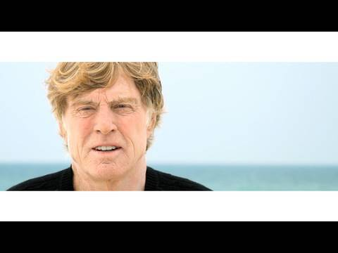 The Fix: Robert Redford Reflects on the Gulf Oil Disaster