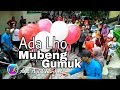 Serunya Mubeng gumuk jalan sehat meriahkan 17 Agustus 2017
