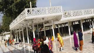 Golra Sharif Darbar Visited By Me And My Parents