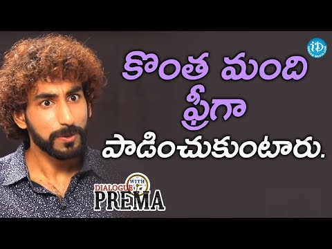 NC Karunya About Singers Remuneration || Dialogue With Prema || Celebration Of Life