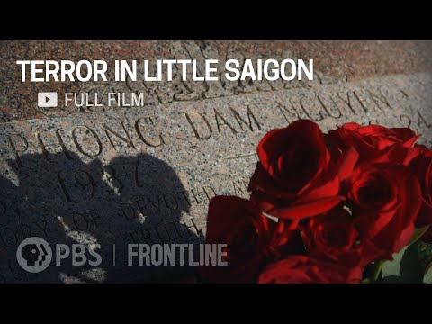 Terror in Little Saigon (full documentary) | FRONTLINE
