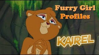 Furry Girl Profiles-Kairel [Episode 86]