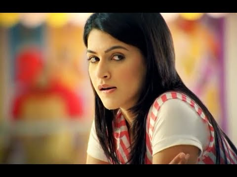 Krithi sanon ( Mahesh - Sukumar movie actress ) Amul ice cream Ad HD