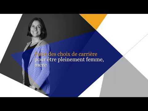 #JOURNÉEINTERNATIONALEDESDROITSDESFEMMES - PORTRAIT DE MARY BONNEAUD-LAGARDE, PERSONNEL ISAE-SUPAERO