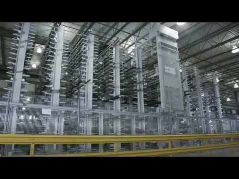 Bohler-Uddeholm Corp. Corporate Presentation Video (Full)