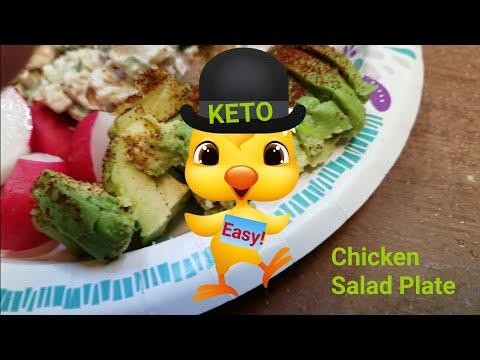 ketogenic-chicken-salad-platter.-quick-keto-recipe