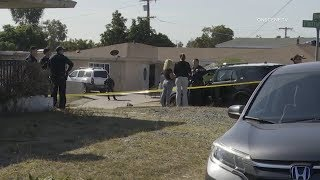 5 killed, including 3 children, in shooting at San Diego home I ABC7