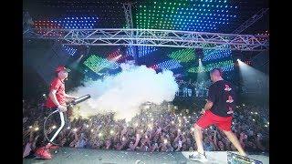 CONCIERTO DJ LUIAN - FESTIVAL DE VERANO