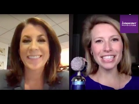 IWV Welcomes New President Tammy Bruce • Facebook Live