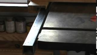 Make A Band Saw Fence Wood Turning By Al Furtado