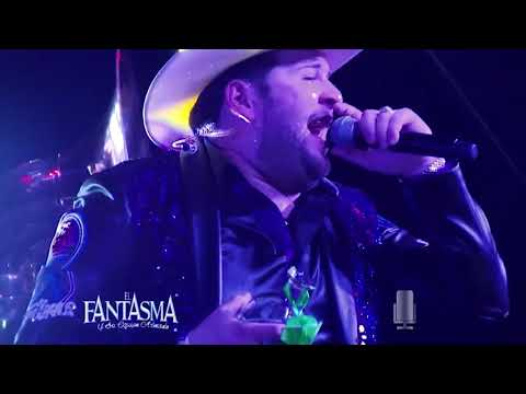 El Fantasma - Vengo a Aclarar  (Chicago IL + Minneapolis MN, USA)