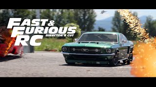 Fast And Furious RC: Director's Cut Full / Fast 9 trailer ^^