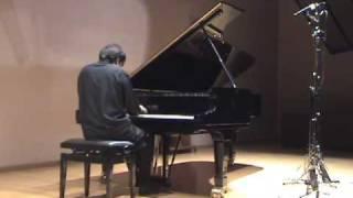 "Fryderyk Chopin 3rd Piano Sonata op.58 - 2nd mvt ""SCHERZO. Molto vivace"""