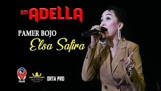 ELSA SAFIRA - PAMER BOJO  Cendol Dawet (OM. ADELLA LIVE IN GOFUN BOJONEGORO)