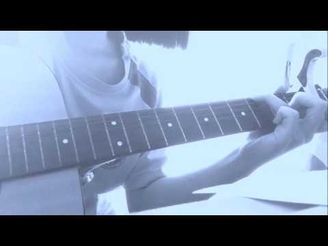 Satellite  SALTNPAPER 솔튼페이퍼Chicago Typewriter시카고 타자기OST Guitar Fingerstyle