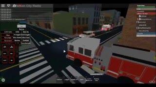 Roblox Jefferson Fire Department [map]