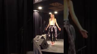 Danielle Bradbery Potential
