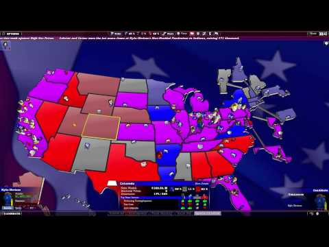 Political Machine 2012 Multiplayer