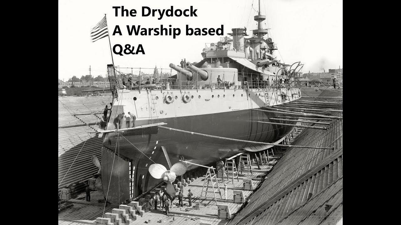 Download The Drydock - Episode 034