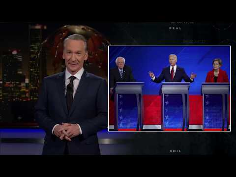 Monologue: Snap, Crackle, Pop | Real Time with Bill Maher (HBO)