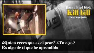 Download Kill Bill - BEG [Cover Español Latino] Mapi & T-Mark. MP3 song and Music Video