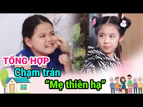 Gia đình là số 1 Phần 2 | Tập 9, 10, 11, 12 Full: Cuộc chạm trán đầy gay cấn của Lam Chi và Tâm Anh
