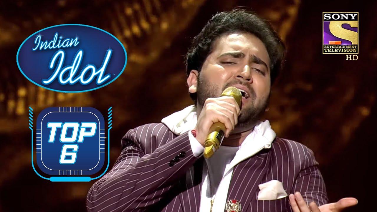 Download Danish के Renditions ने Stage पर Set किया Retro Mood | Indian Idol | Top 6