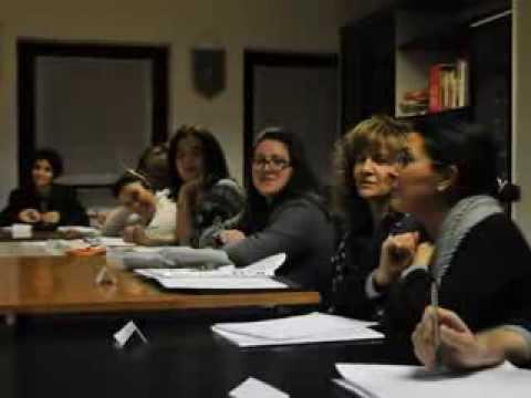 Creative Writing / Creative Storytelling Theatre