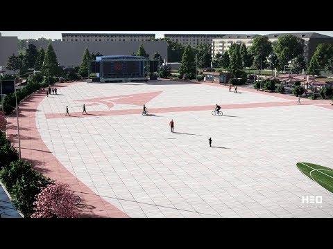Парк имени Тетюхина в Верхней Салде. Предварительный проект