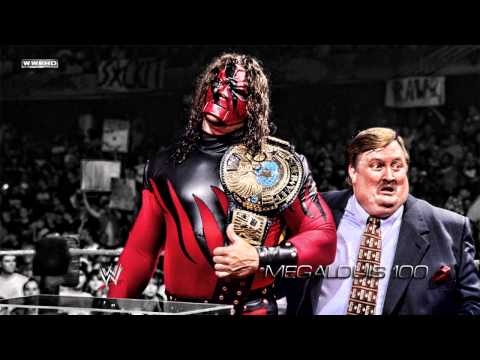 Kane's WWE Unused Theme Song - ''Out of fire'' With Download Link