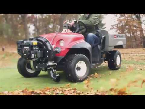 November 2018 Video Update From Turf Equipment And Supply Company