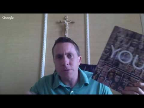 Jason Evert Speaks about You: Life, Love, and the Theology of the Body