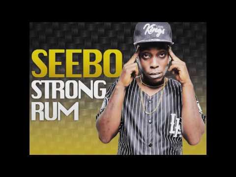 SEEBO-STRONG RUM-ST.LUCIAN SOCA 2017