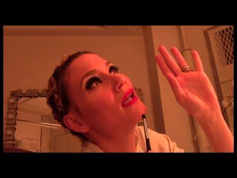 "Hart & Soul: Backstage at ""Chicago"" with Jennifer Nettles, Episode 8: Sailing Away"
