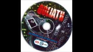 Live AT GOLIATH Part 4  DJ Noise
