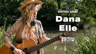 Dana Elle - Save the World (2 Meters Apart sessions)