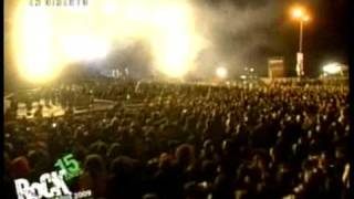 Morbid Angel - Chapel Of Ghouls (live Rock Al Parque 2009)