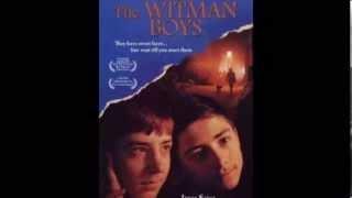 SineBellek Witman Boys Teaser