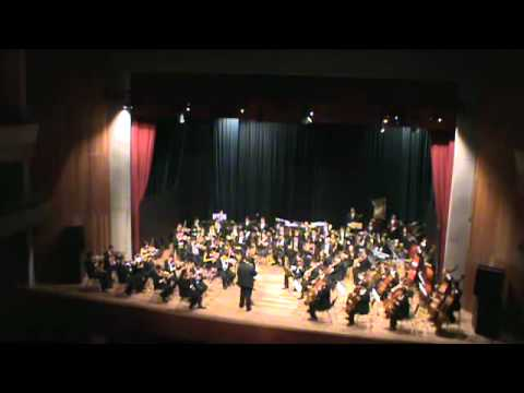 Odeon - Ernesto Nazareth