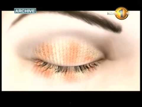 Ministry of Health on the look out for those with eye ailments