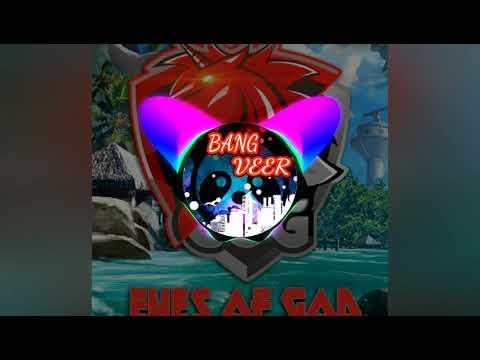 DJ Teana Massenge 2019