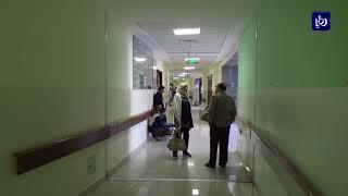 الأمن يقبض على 3 اشخاص اعتدوا على طبيب وحطموا أجهزة في مستشفى الزرقاء الحكومي