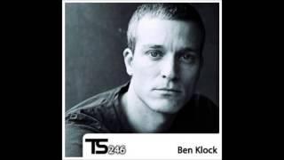 Ben Klock @ Berghain, Berlin - Tsugi Podcast 246 - 2012