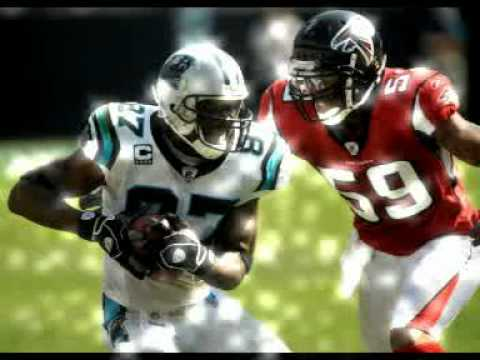 Watch Carolina Panthers Vs Atlanta Falcons Game Live Stream Online Oct 16 2011