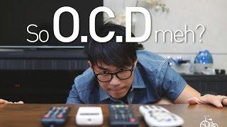 OBSESSIVE COMPULSIVE DISORDER (OCD) KEBERSIHAN MEMBUAT HIDUPKU LELAH    PART 1.
